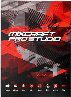 Mixcraft Pro Studio 9.0.469 (2021) Crack + Registration Code