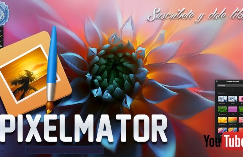 Pixelmator 3.9 Crack Torrent (Latest 2020) Free Download