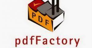 pdfFactory Pro 7.22 Crack + Serial Key 2021 Full Latest