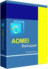 AOMEI Backupper 6.5.1 with License key [Latest] Free Download