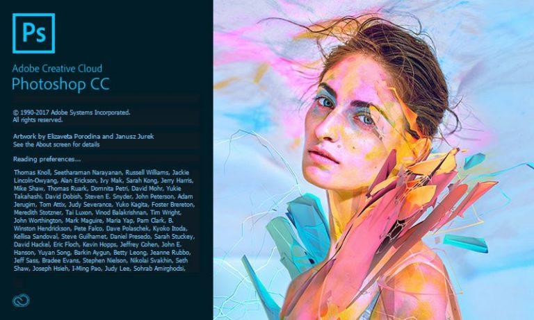Adobe Photoshop CC 2021 v22.5.0.384 (x64) Crack With Keygen [Latest] Free