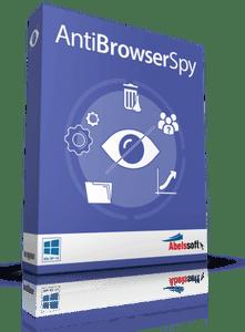 AntiBrowserSpy Pro 2021.4.09.28655 Crack + License Key