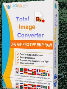 CoolUtils Total Image Converter 8.2.0.237 + License Key
