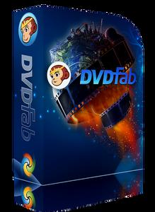 DVDFab 12.0.1.8 + Crack (Latest Version 2021)
