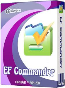 EF Commander 2021.08 Crack With Activation Key Latest Free Download