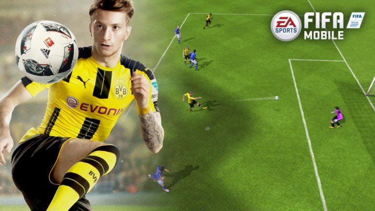 Fifa Mobile Soccer Mod Apk 14.2.01 Full ( Latest )