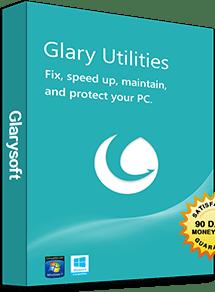 Glary Utilities Pro 5.159.0.185 + Key (Latest Version)