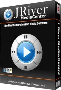 JRiver Media Center 27.0.61+ License Key