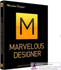 Download Marvelous Designer 10 v6.0.605.33000 Full Crack+ Serial key Download