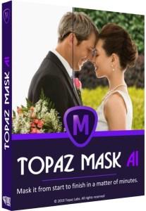 Topaz Mask AI 1.3.8 + Serial Key [ Latest Version ]