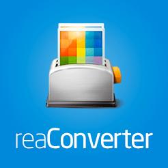 reaConverter Pro 7.618 Crack with License Key 2021 [Latest]