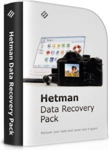 Hetman Data Recovery Pack 3.5 Crack + Registration Key 2021