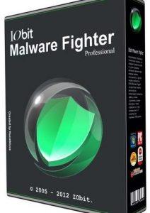 IObit Malware Fighter Pro Crack 8.5.0.789 + License Key 2021 Latest