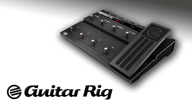 Guitar Rig Crack 5.2.2 With Keygen Full Latest Download 2021