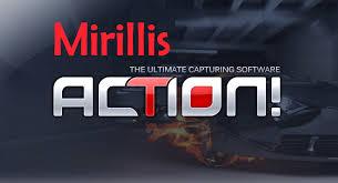 Mirillis Action 4.16.1 Crack +(Latest Version 2021) Keygen