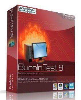 PassMark BurnInTest Pro 9.4 Build 1004 Crack Here [2021]