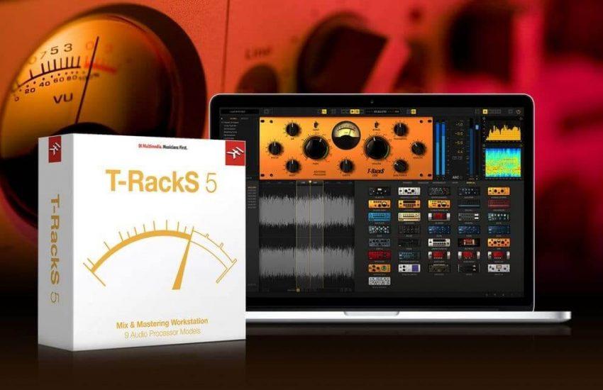 T Racks 5 Full Crack v5.6.0 (Win) Free Download [2021]