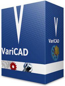 VariCAD 2021 V1.12 + Crack With Full [Latest Version]