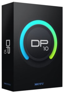 Digital Performer 10.01 Crack With Serial Number Download 2021
