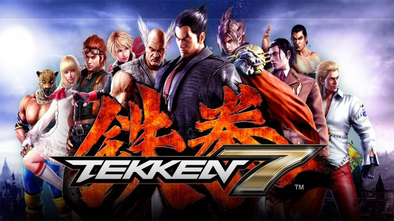Tekken 7 Ultimate Edition Crack Codex PC Game Download 2021